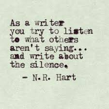 Writing Quotes Stunning 48 Beautiful Quotes On Writing And Writers