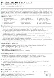Veterinary Technician Resume Skills Veterinary Technician Resume ...