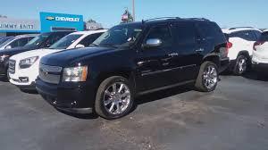 Your 2010 Chevrolet Tahoe LTZ! - YouTube