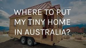where to put a tiny house. where will i put my tiny house? to a house