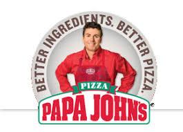 papa johns logo vector. Modren Johns Papa Johns Logotype Emblem Throughout Logo Vector