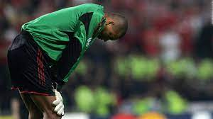 Brazil keeper dida out of libertadores qualifier. Dida Reflects On The 2005 And 2007 Champions League Finals Cnn Video
