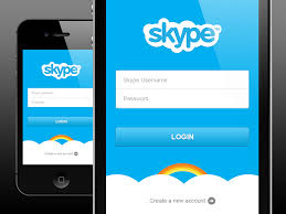 Making Skype Account Skype For Ios 6 Released With Microsoft Account Support