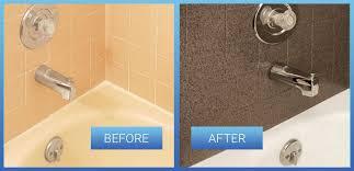 bathroom resurfacing. Tile Refinishing Bathroom Resurfacing