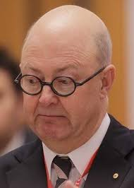 Kim Williams CEO of News Ltd appeared before the Senate Committee investigating media regulation at Parliament. Bill challenge: Kim Williams. - art-353-kim-20williams-300x0