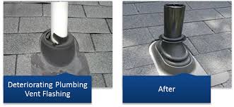 roof repairs leaky repair in stevens point wi intended for vent flashing plans 15 architecture plumbing plumbing roof vent20
