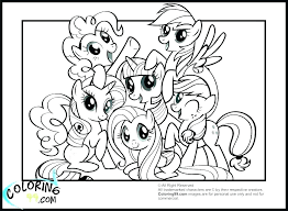 coloring pages of my little pony equestria coloring pages little pony my little pony coloring pages