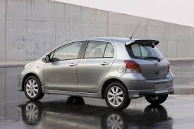 2009 Toyota Yaris: No Hybrid, No Diesel, No Hypermiling, Yet 41 MPG!