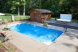 in ground swimming pool. Pool Company Pittsburgh In Ground Swimming