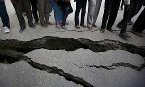 Epicenters and locations of the latest quakes near islamabad, islāmābād, pakistan. Earthquake Of 5 8 Magntiude Jolts Kp Northern Areas Pakistan Dawn Com