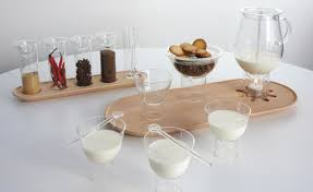 Micro Dairy Designs Milking It Designers Get Creative With Dairy At Paris Milk