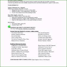 Executive Assistant Resume Objective Limited Edition Resume