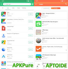 apps guide how to install google maps
