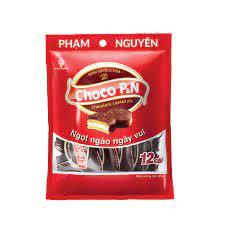 Bánh Sosof Chocolate Phạm Nguyên 240G