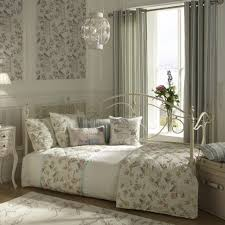 bedroom shabby chic bedroom curtains curtain ideas white diy grey on the hook by
