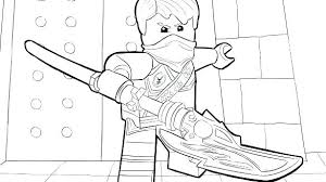 Coloring Pages For Ninjago Free Coloring Pages Printable Coloring