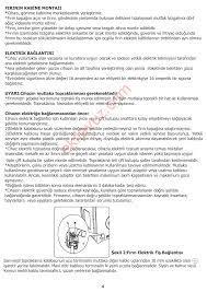 Silverline AS 214 Ankastre Fırın - Kullanma Kılavuzu - Sayfa:7 -  ekilavuz.com