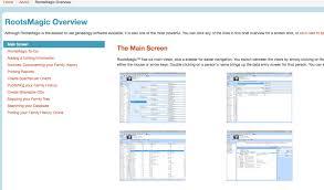 Make A Family Tree Online Free Top Free Family History Software Family Tree
