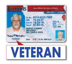 Expanded Morrison Tom On Morrisonprogram That Veterans Drivers Recognizes - Licenses