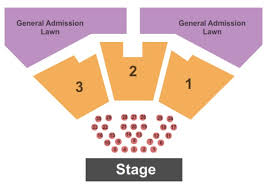 Wolf Creek Amphitheater Tickets In Atlanta Georgia Seating