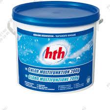 <b>Многофункциональные таблетки</b> MAXITAB ACTION 5 <b>HTH</b>, 200 гр ...