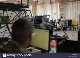 Staff Sgt Steven Birch 27th Special Operations Maintenance