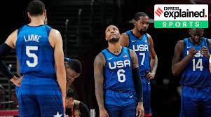 Explained: Why US basketball team's ...