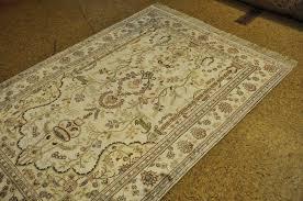 4 039 x 6 039 oriental silk kashan