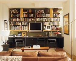 home office den ideas. home office tv room combo without the entire top half full of book simple canvases on wall with tv den ideas i