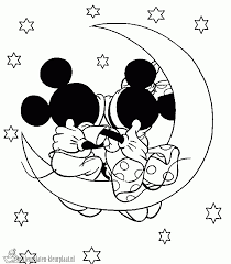 Minnie Mouse Kleurplaat Minniemouse Tattoo Door Kleurplaat Mickey