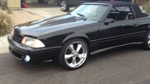 1987 Mustang ASC McLaren,RARE!!,20
