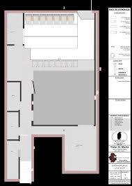 Theater 80 St Marks Seating Chart Under St Marks The Kraine Theater New York Ny