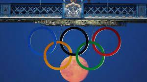 روسيا ممنوعة من المشاركة في الألعاب الأولمبية لمدة أربع سنوات