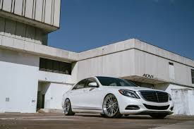 Mercedes Benz S550 - MPPSOCIETY
