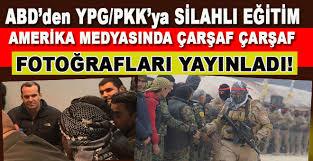 abd pkk ya silah ile ilgili görsel sonucu