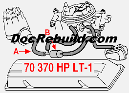 1970 corvette 350 lt 1 370 hp spark control vacuum advance hose 1970 Corvette Vacuum Diagram 1970 Corvette Vacuum Diagram #72 1970 corvette vacuum diagram