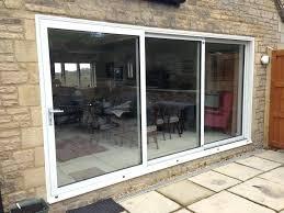 aluminum sliding glass doors great triple sliding patio doors beautiful aluminium sliding patio doors 6 panel