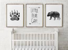 baby boy nursery wall decor ideas