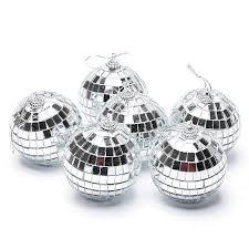Mini Disco Ball Decorations Mini Disco Ball Ornaments Christmas Ornaments Christmas and 95