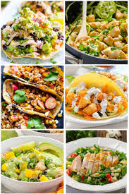 quick and easy 45 healthy dinner ideas recipes for busy weeknights you ve got