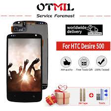 "OTML 4.3"" For HTC Desire 500 LCD ..."