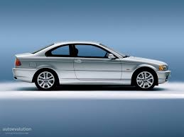 1999 Bmw 3 series coupe (e46) – pictures, information and specs ...