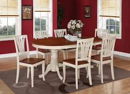 oval kitchen table set. Product Description Oval Kitchen Table Set L