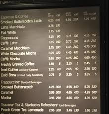 starbucks hot coffee menu. Plain Hot The Suit Notes That Starbucks Sells Millions Of Cold Drinks Each Day A  Category Has Become One Its Most Profitable Like Hot Drinks The  Inside Hot Coffee Menu S