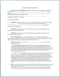 house rental agreement sample sample property lease agreement discover ideas about lease