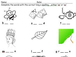 Look through the official past paper for 2014 to see what sort of. Phonics Worksheets Mash Ie