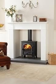Stovax Stockton 5 Multi-Fuel Stove More. Fireplace SurroundsFireplace ...