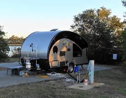 Diy travel trailer Tiny Diy Teardrop Trailer Gone Outdoors Diy Teardrop Trailer Better Than Any Bug Out Bag