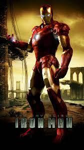 Fast Iron Man Mobile HD Wallpaper 4K ...