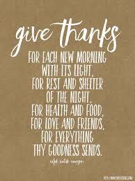Christian Quotes About Gratitude Best of Sweet Blessings November 24